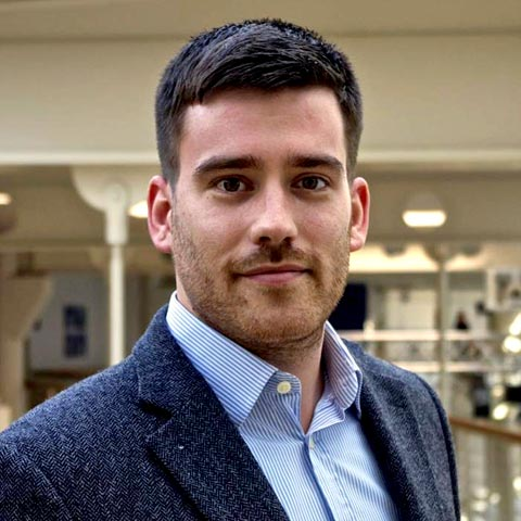 Globe Business College Alumnus Moritz