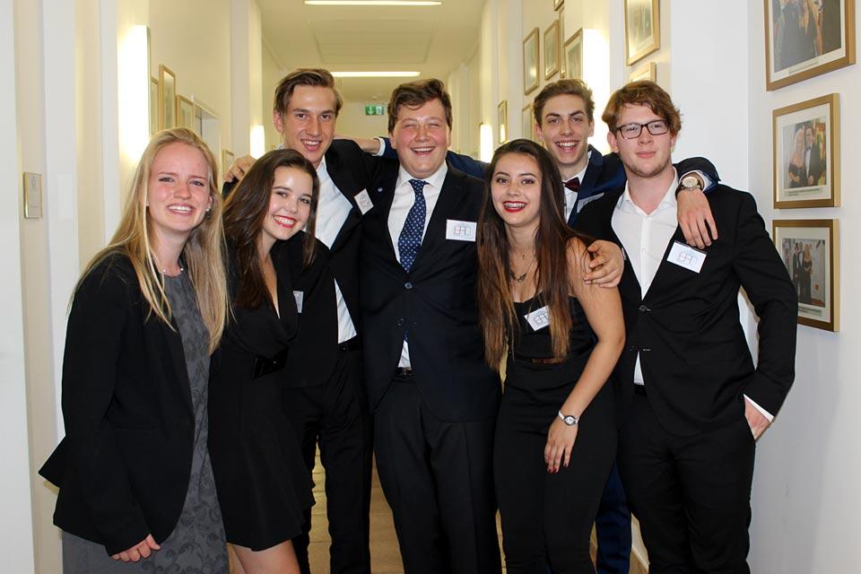 Navigator Summer Business School, Munich