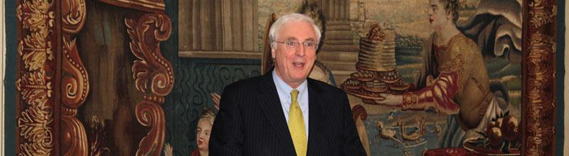 SE Michael Collins, Irish Ambassador to Germany