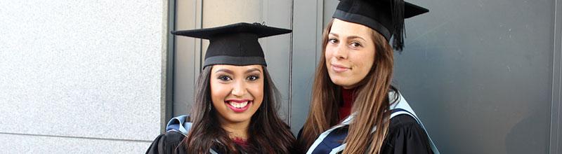 Globe College Graduation 2015