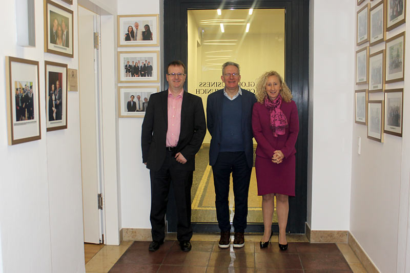 Guest Lecture: Fintan O'Toole